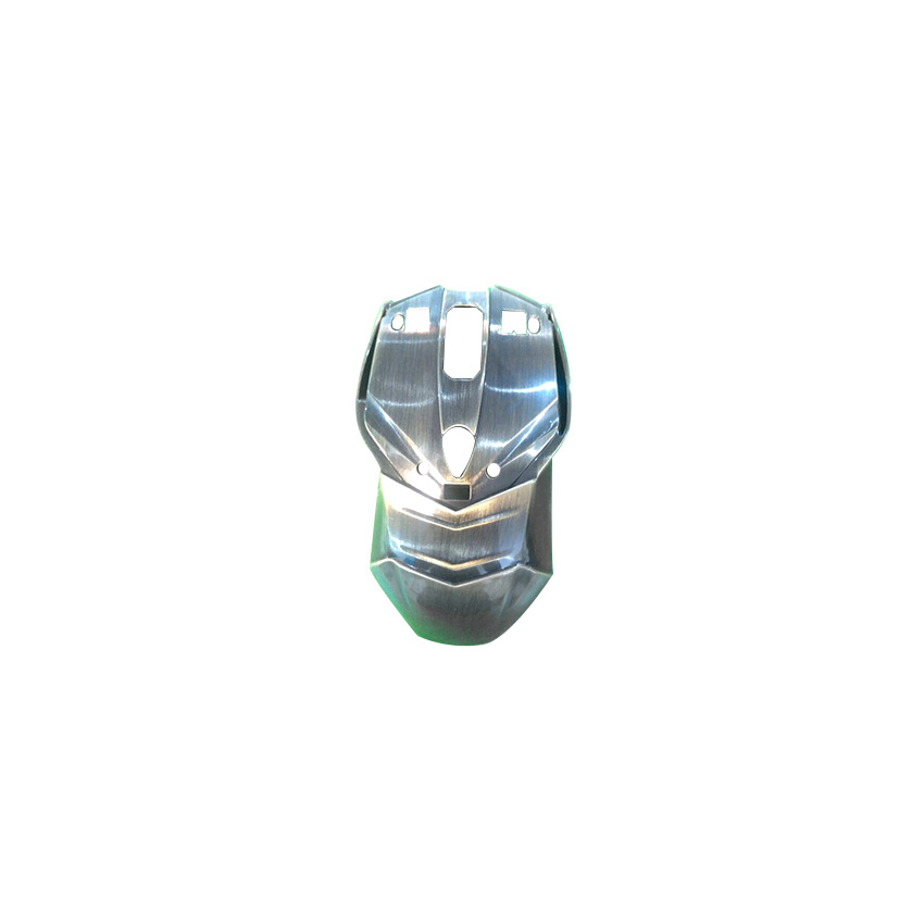 Aluminum Mouse Shell Die Casting