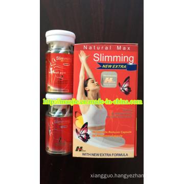OEM Natural Max Advanced Weight Loss, Slimming Capsule (MJ-2*25CAPS)