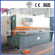 Metal Sheet Cutting Nc Hydraulic Shearing Machine (QC12K-16X2500)