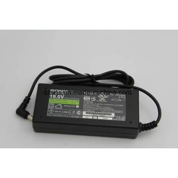 Chargeur CA 90W Vgp-AC19V23 Vgp-AC19V24 pour Sony Vgp-AC19V36 Vgp-AC19V14 Nouveau