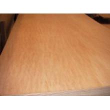3mm 4mm 5mm 12mm 18mm Okoume Marine Plywood with Poplar Core BB/CC Grade