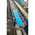 siding panel  sheet forming machine