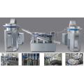 HDJS128 machine de fabrication de seringue à usage unique de haute qualité