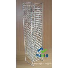 Floor Standing Multi Layer Papers Display Rack (pH2139)