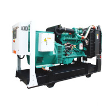 80KW 3Phase Cummins Diesel Generator Set