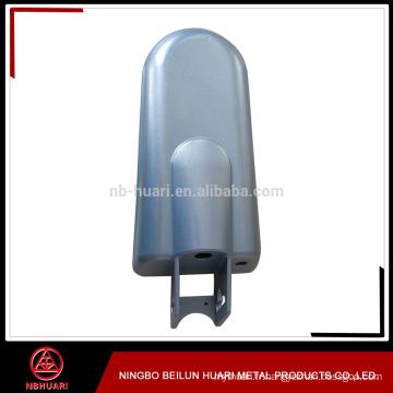 Nouveau produit moulage sous pression en aluminium conduit lampe de rue lampe boîtier vide