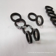 Kundengebundener PU-Ring der hohen Qualität PU-Material