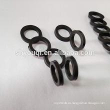 Personalizado de alta calidad PU material Pu o ring