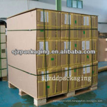 printing grade Biaxially oriented polyamide film 15 micron