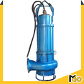 High Corrosion Submersible Slurry Pumps Head 150m