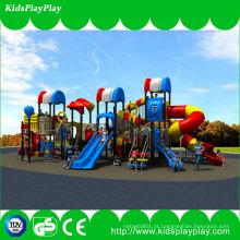 Equipamento ao ar livre novo do campo de jogos do parque de diversões das crianças de ASTM para a venda (KP16-084A)