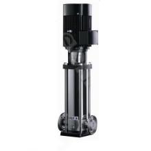 Pompe à eau centrifuge verticale multi-étapes Dl