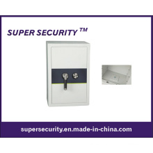 Caja fuerte depósito mecánico acero dinero Digital (SJD90)