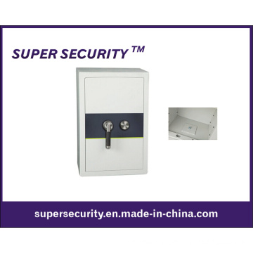 Steel Mechanical Depository Digital Cash Safe (SJD90)