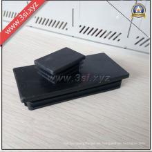 Tapas rectangulares a presión para la protección de las piernas del mueble (YZF-H216)
