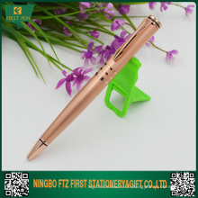 Top Quality Business Metal Pen Copper