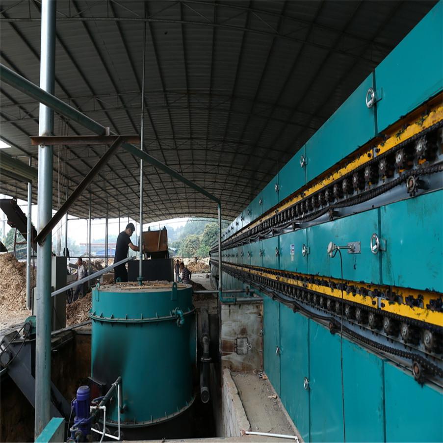 Biomass Burner And Dryer