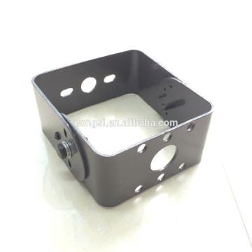 Eisen / Stahl Halterung Halterung für 400W Outdoor Schuhkarton Flutlicht