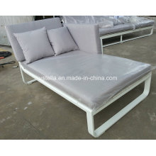 Plywood Garden Sofa Patio Furniture