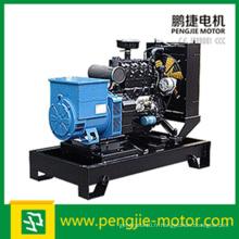 7kw ~ 1800kw Open Type Diesel Generator Sets avec UK Engine Perkins Engine Series