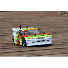 2015 ¡Nuevo producto! 1: 10 Electric RC Car RC Camiones con Brushless