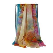 Новый 2016 Мода Оптовая шифон шарф