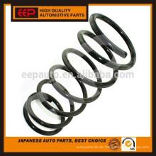 Spiralfeder für Mitsubishi Pajero V43 Hinterradfeder MB884273 Fahrwerksfeder