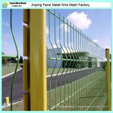 2.0m (H) X2.5m (W) Wire Mesh Fence for Sports Field