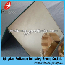 4mm /5mm/6mm Aluminum Mirror / Clear Aluminium Mirror