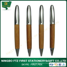 Promotional Ball Pen Bamboo