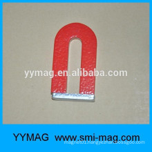 Magnetic material for education