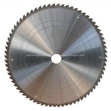 Lame de scie PCD 250-750 mm pour panneau de copeaux
