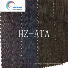 80% coton 20% polyester 6,5 oz Denim Fabric