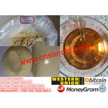 Trenbolone Enanthate Powder Injectable Premixed Oil Muscle Builder