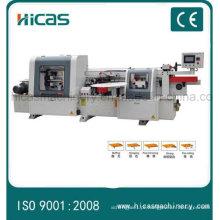 Hcs518c Edge Banding Corner Rounding Machine Edge Bander Machine