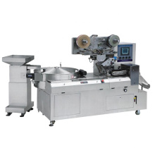 Automatic Small Hard or Soft Candy Pillow Packaging Machine