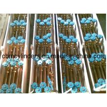 Medical/Industrial Gas Manifolds