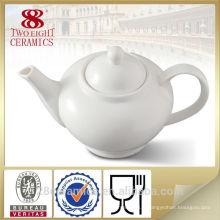 Théière, pot en céramique avec couvercle, pot à thé en céramique sur mesure