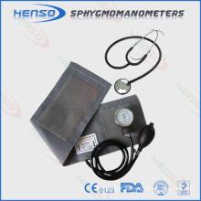 Анероидный сфигмоманометр со стетоскопом