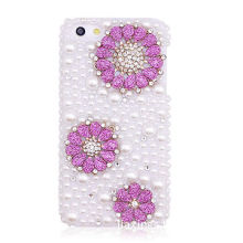 Crystal Case for Phone, Customized Designs Accepted, Suitable for Young People NewNew