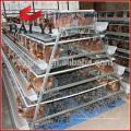 Клетка цыпленка батареи несушек клетка для продажи