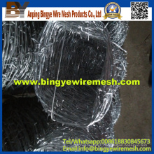 Anping High Quality Barbed Wire with Direct Factory
