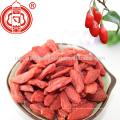 2017 novo ar secado convencional 280 granel goji berries embalagem como cliente requestment