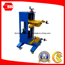 Bending&Curving Machine for Standing Seam Roofing (KLS25/38-200-530)