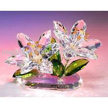 Ясно bling Кристалл декоративные Craft (JDH-022)