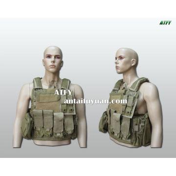 Chaleco antibalas de nivel IIIA de Kevlar; chaleco antibalas; ropa antibalas