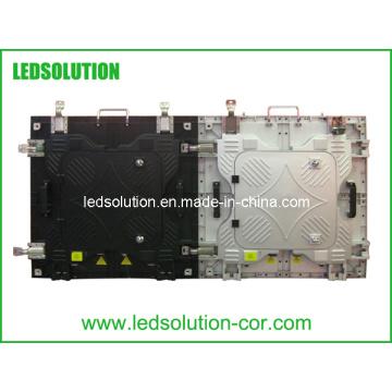 P10 Lightweight Outdoor Die-Cast LED Screen