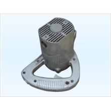 Алюминиевый инструмент для литья под давлением