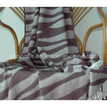 Bamboo Throw, Bamboo Blanket (BT-09031)