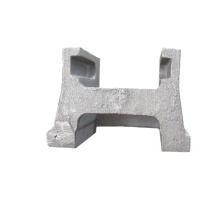 CNC machining service OEM alloy steel sand casting part
